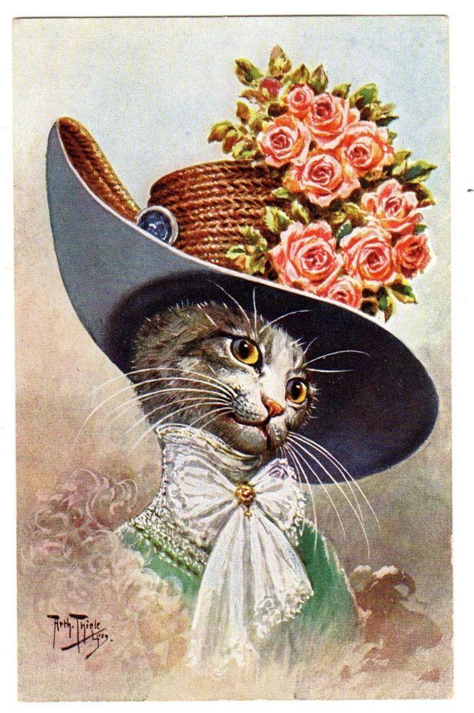 Юбилеем свадьбы, поздравительная открытка с кошкой
