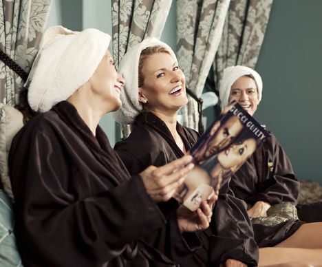 Hotel Park City Spa Park City Spa Packages Spa In Park City