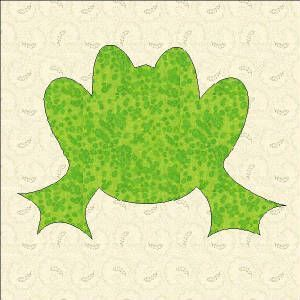 1000+ images about frog quilts