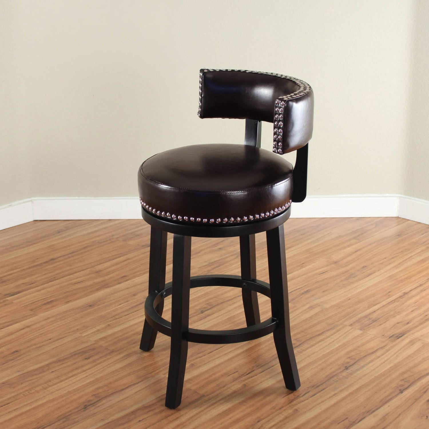 You ll love the 26 Swivel Bar Stool at Wayfair Great Deals on all