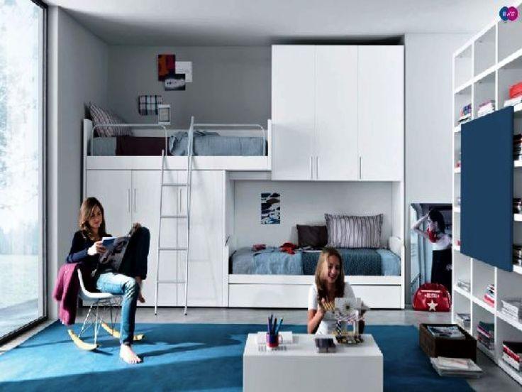 Loft Betten Fur Jugendliche Bett Loft Betten Teenager Zimmer