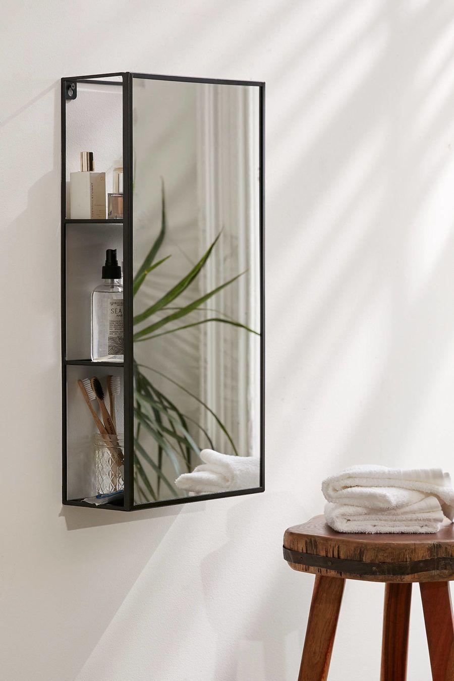 Diese 15 Badezimmer Spiegel Verwandeln Ihre Morgenroutine