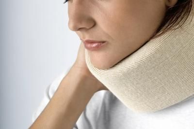 What can you expect after neck surgery?