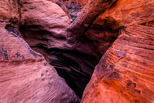 ˚I Heart Nature - Valley of Fire
