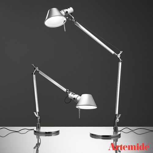 Artemide Tolomeo Classic Tw Available At Allmodernoutlet Com Tolomeo Lamp Lamp Mini Table Lamps
