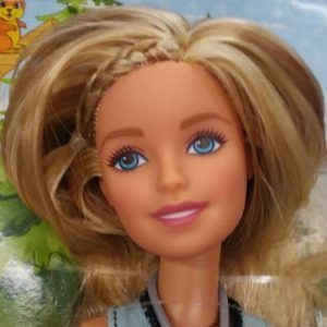 How to Remove Stickiness from Barbie Dolls | Barbie dolls ...