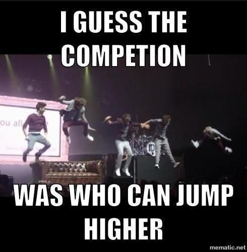 They gott reallyy highh!(: