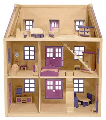 Build Doll Free House Plan House Plans Collection Doll House Plans Wooden Dollhouse Doll House