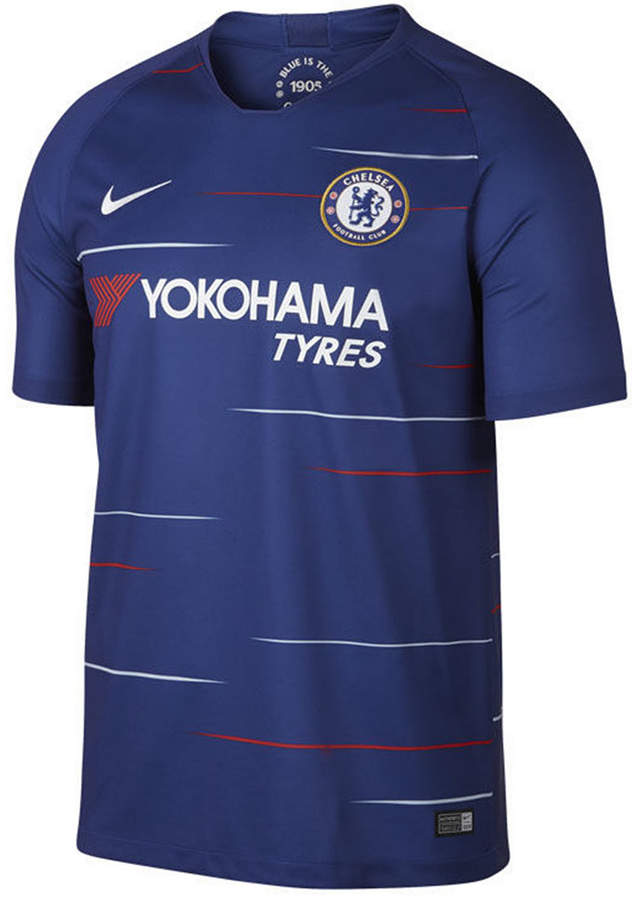 d65476ad66752 Nike Chelsea Club Team Home Stadium Jersey, Big Boys (8-20) in 2019 ...