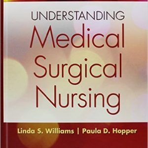 Test bank understanding medical surgical nursing 5th edition by test bank understanding medical surgical nursing 5th edition by williams fandeluxe Image collections