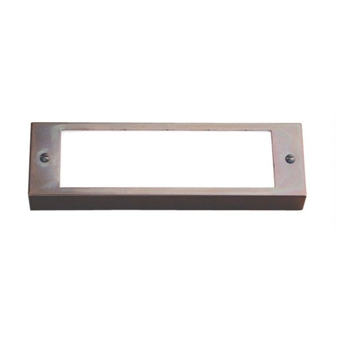 Louie Lighting - SPJ Lighting SPJ17-07 Low Voltage Surface Mounted Step Light Frosted  sc 1 st  Pinterest & Louie Lighting - SPJ Lighting SPJ17-07 Low Voltage Surface Mounted ... azcodes.com