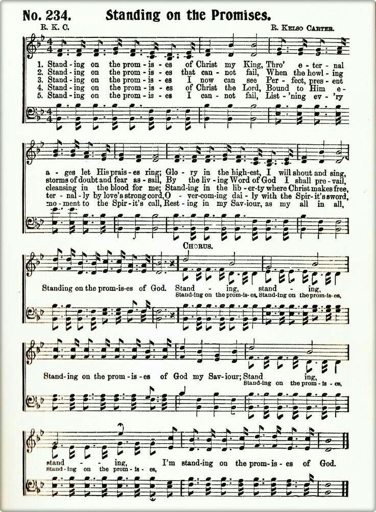 Christian Hymns & Spiritual Songs