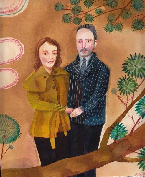Giselle Potter   ArtisticMoods.com