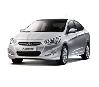 Hyundai Accent Kênh xe Hyundai Hyundai accent, Hyundai