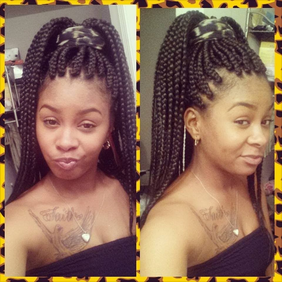 Large box braids poetic justice braids large box braids poetic