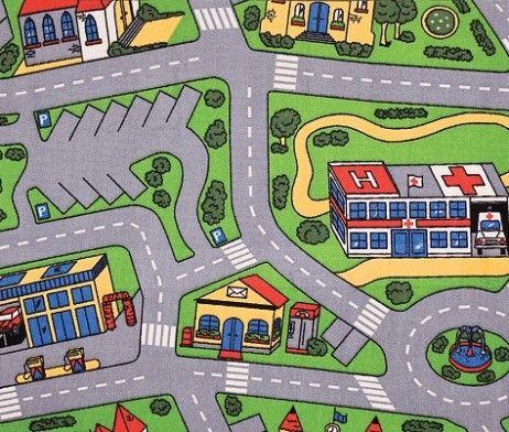 Lc206 citylife juegos autos y pistas pinterest - Alfombra circuito coches ...