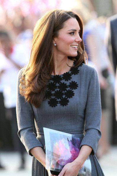 Meet Kate Middleton!
