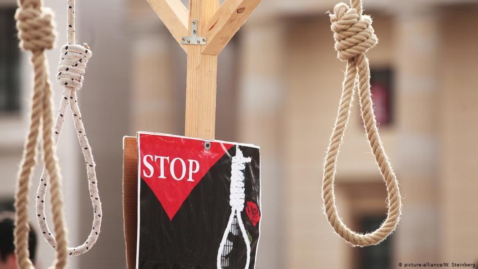 السعودية مراجعة أحكام إعدام بحق ثلاثة أشخاص كانوا قاصرين صوت المانيا