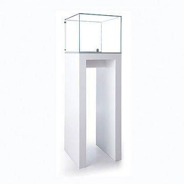 die besten 25 display pedestal ideen auf pinterest acryl anzeigefeld acryl box und acryl vitrine. Black Bedroom Furniture Sets. Home Design Ideas