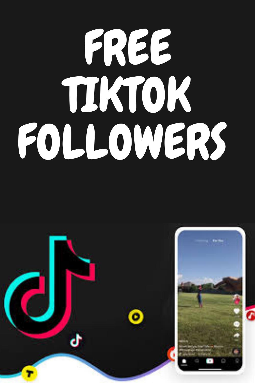 Tiktok Free Followers Real Generator In 2021 Free Followers How To Get Followers Heart App