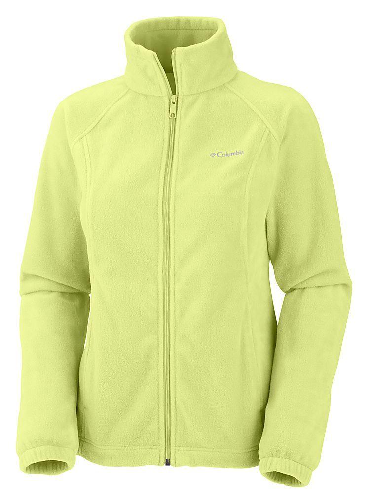 Columbia® Benton Springs™ Full-Zip Jackets for Ladies   Bass Pro Shops #mothersdaygifts #fleecejacket