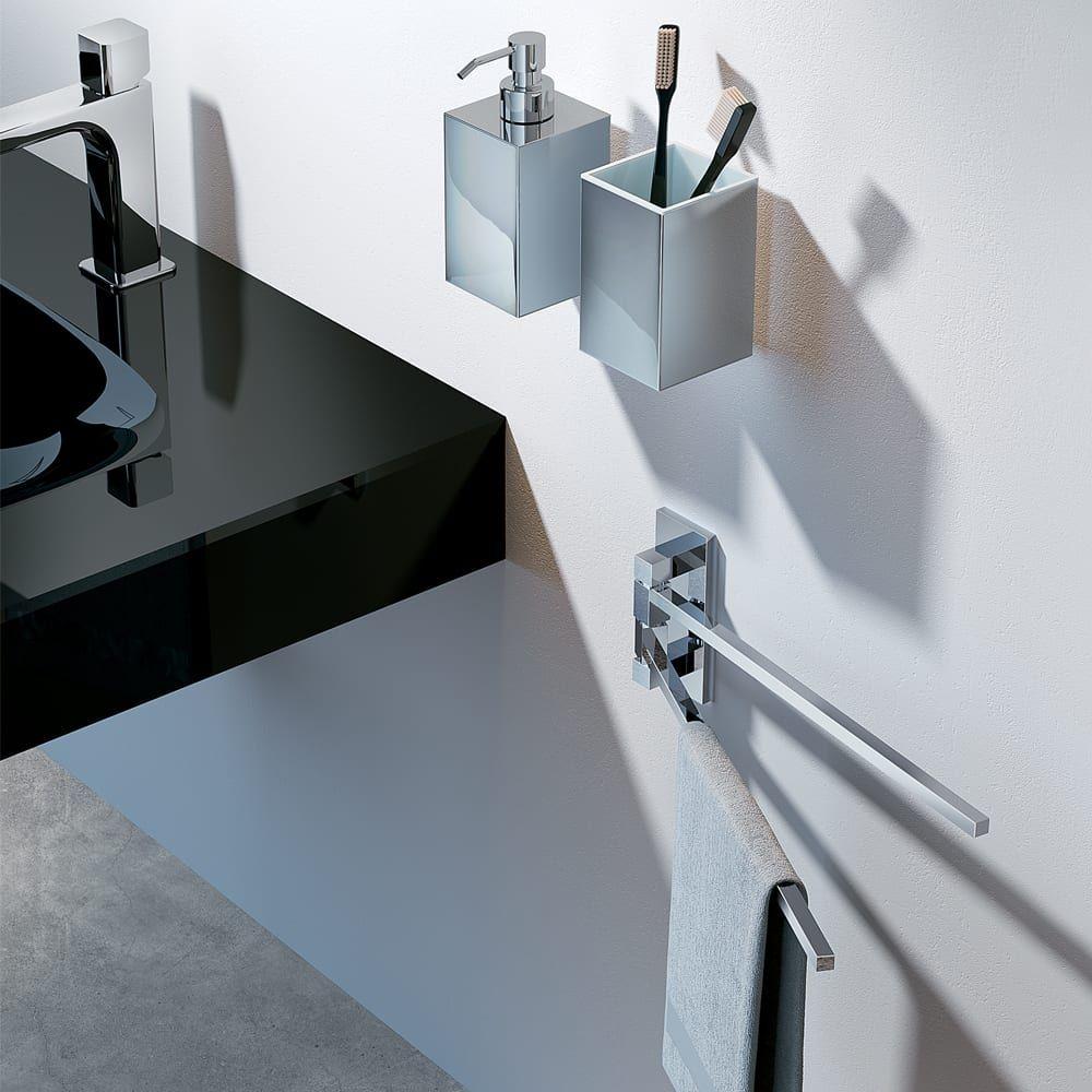 Accessori Da Bagno Portasalviette Bathroom Accessories Towel