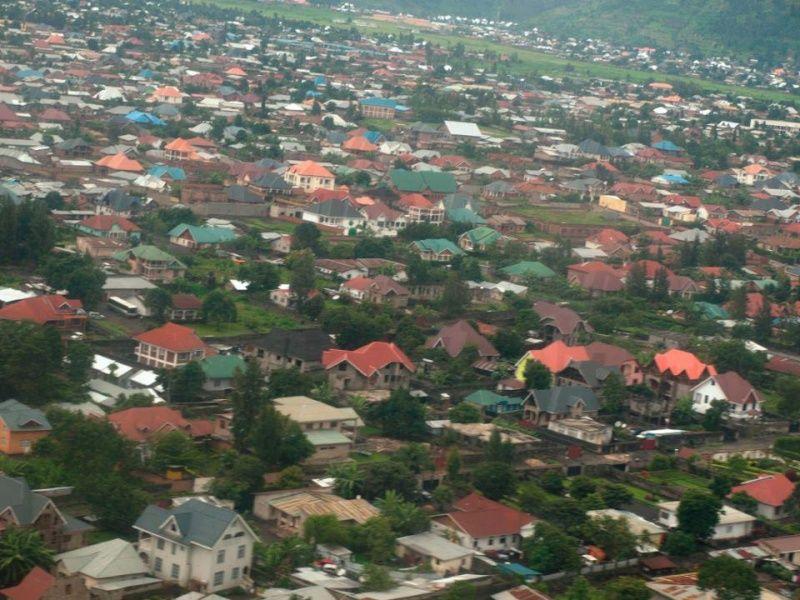 Goma City