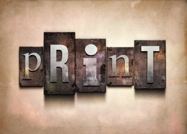 How to produce print ready artwork | Nicola Gunn | Pulse | LinkedIn