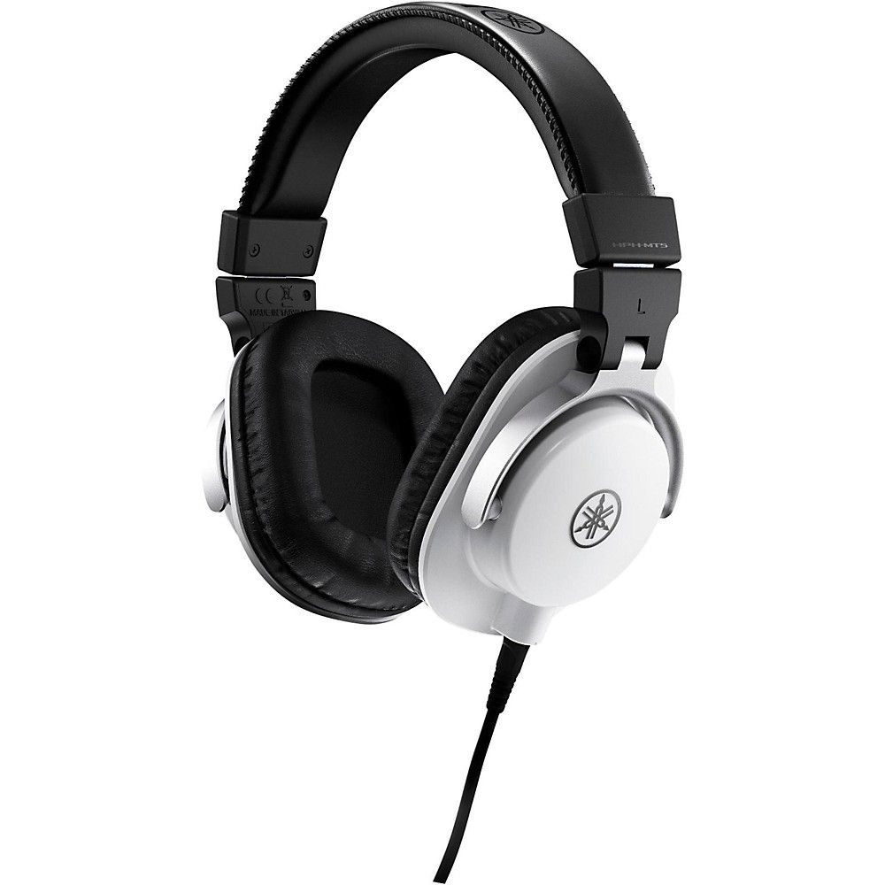 Hph Mt5w Monitor Headphones White Products Headphones White