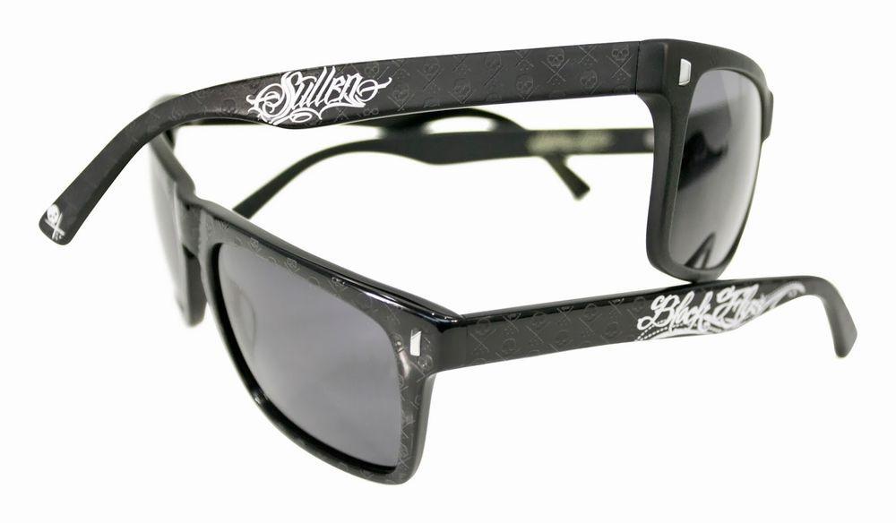 569ce20efd6 Black Flys  Sullen Eyewear Flyami Vice  Sunglasses Matte Black Smoke Lens  100% UV  BlackFlys  Square