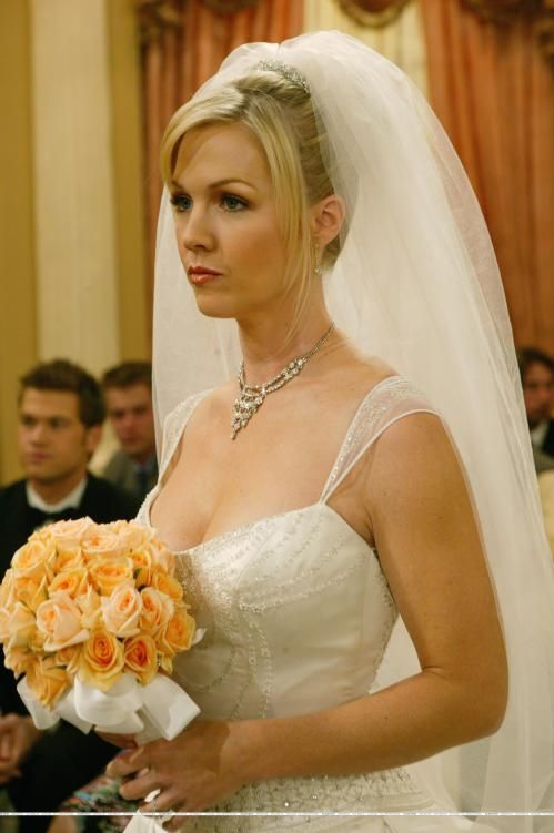 Val S Wedding Dress From What I Like About You Movie Wedding