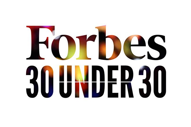 Robotics Ai And Automation In Forbes 30 Under 30 Life Vision Board 30 Under 30 Forbes