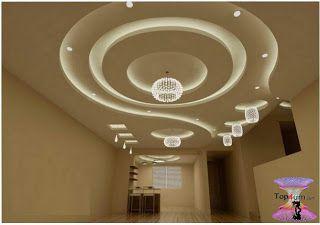 افضل ديكورات جبس اسقف راقيه 2019 Modern Gypsum Board For Walls And Ceilings Bedroom False Ceiling Design Ceiling Design Modern Simple False Ceiling Design