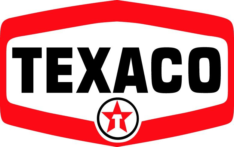 List Of Famous Oil And Gas Company Logos And Names Texaco Company Logos And Names Texaco Vintage