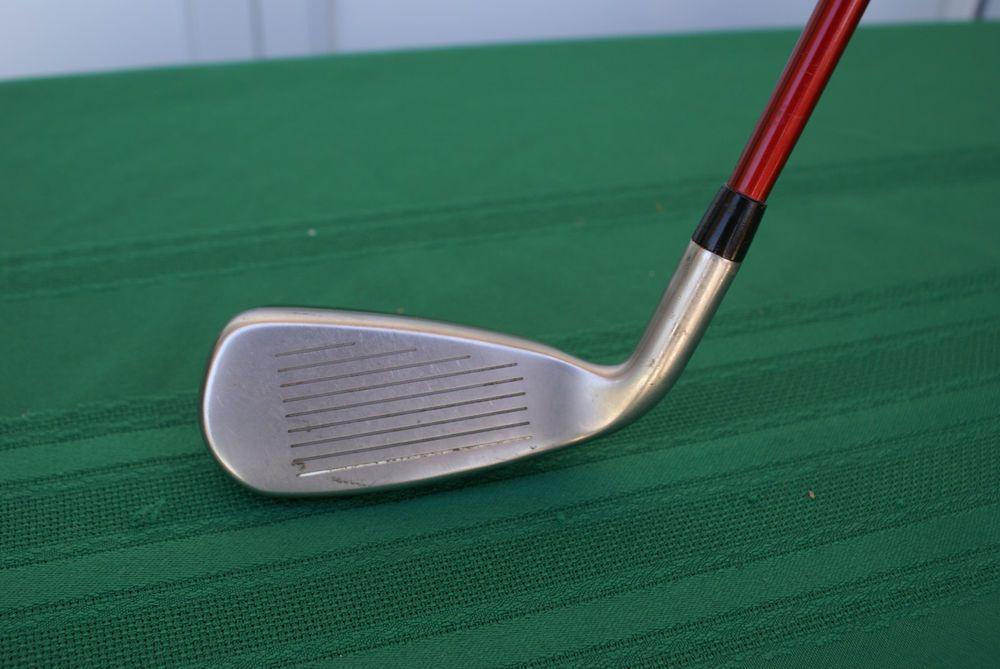 Ping G-15 Hybrid 20* Graphite Shaft Regular Flex #Ping
