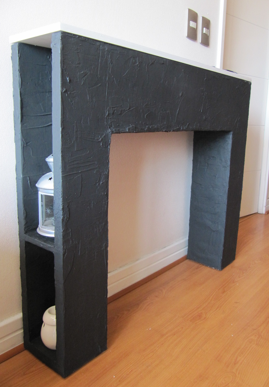 Mueble de arrimo en cartón | Artesanal | Pinterest | Cartón y Artesanal