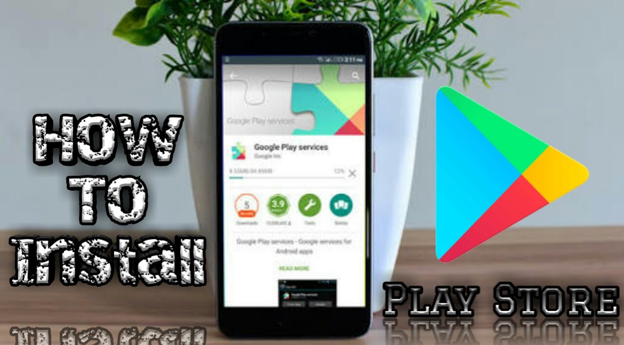 How To Install Google Play Store On Any Chinese (China