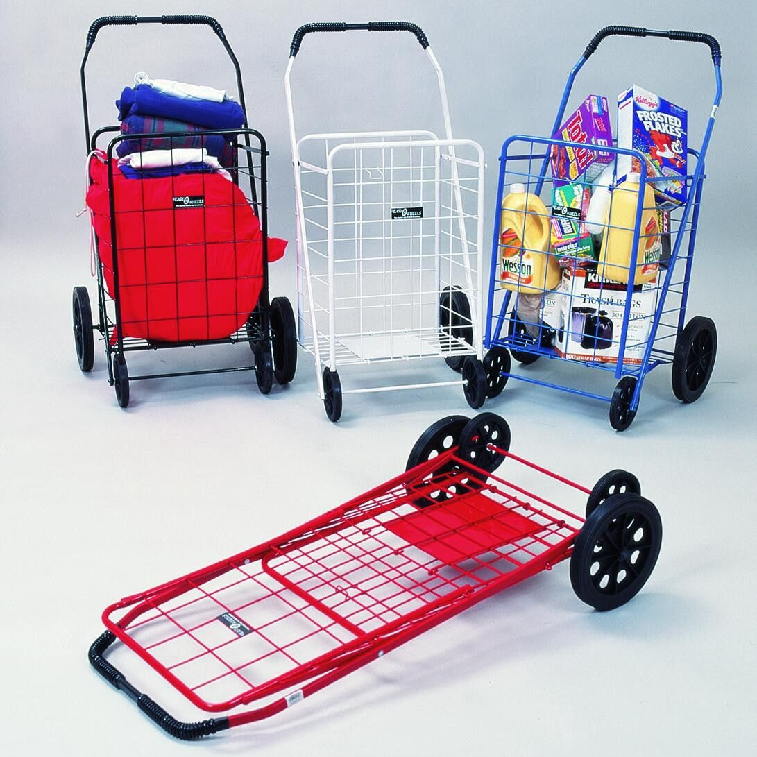 Narita Super Folding Shopping Cart Folding Shopping Cart Portable Shopping Cart Shopping Cart