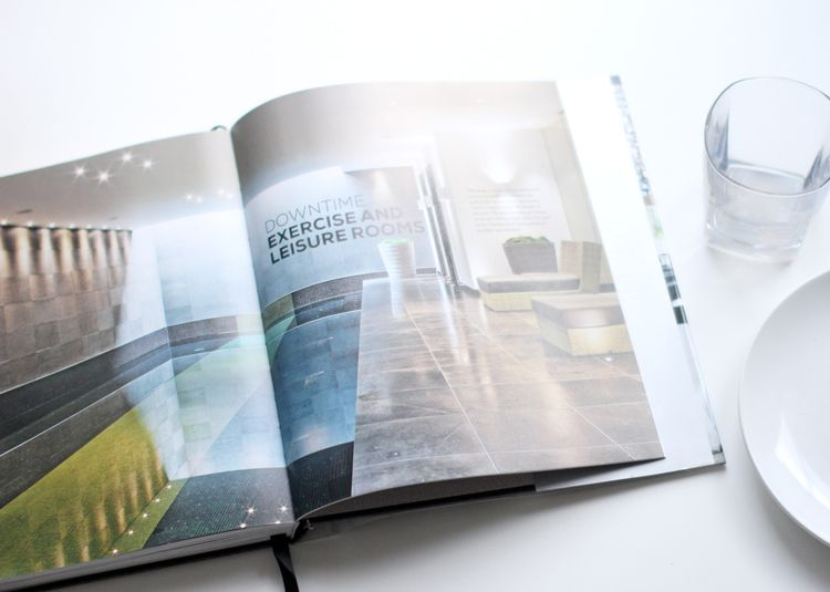 Interior Design Book Feature Kelly Hoppen How To Achieve The Home Of Your Dreams