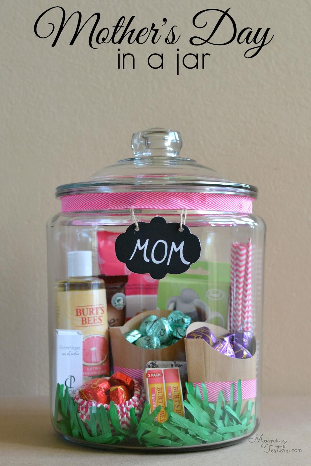 Inexpensive homemade christmas gifts for mom