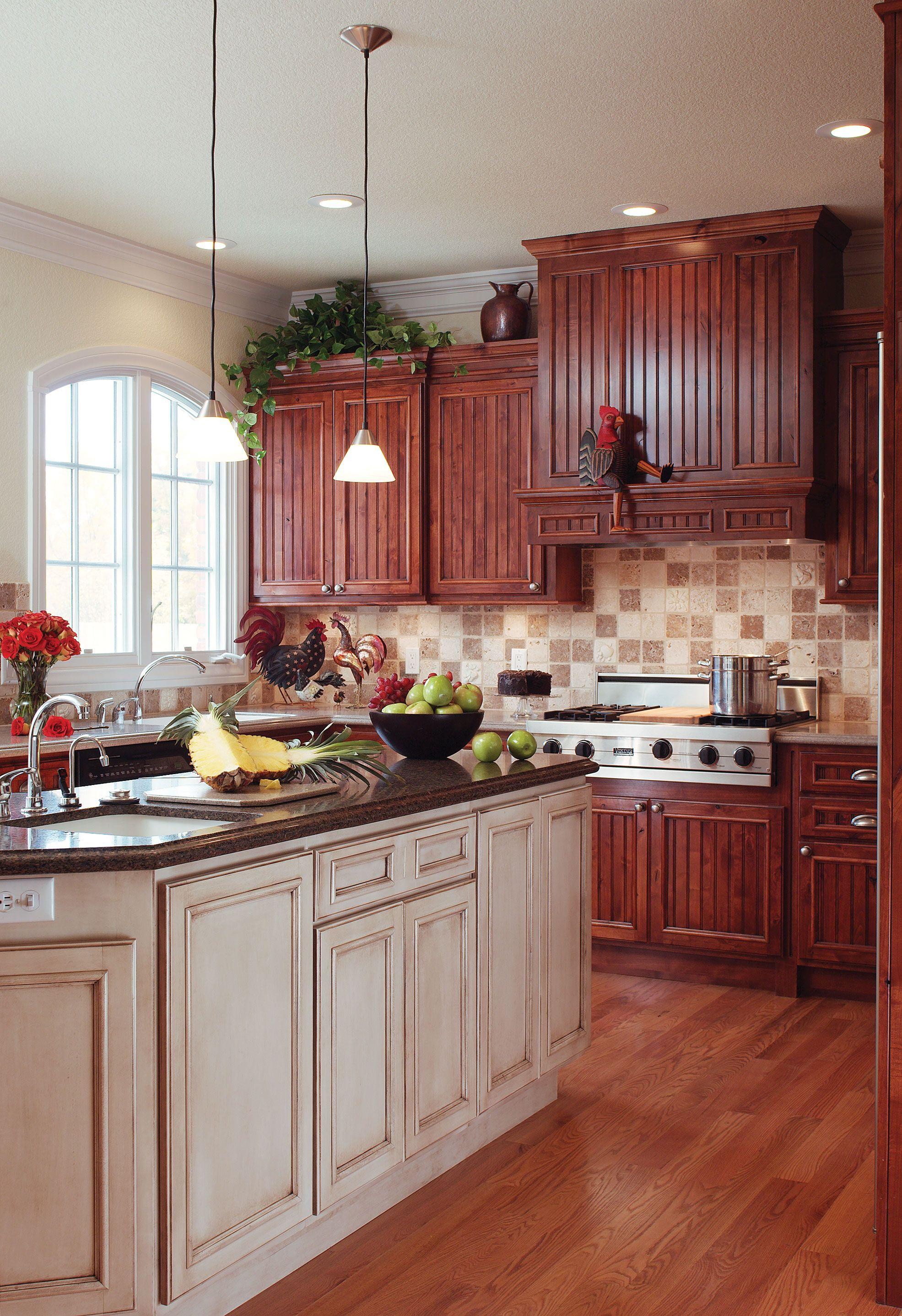Best Kitchen 30 Schroll Cabinets Kitchen Island Countertop 400 x 300