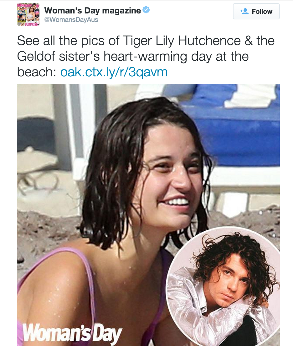 Celebrites Tiger Lily Hutchence naked (18 photos), Tits, Leaked, Twitter, see through 2019