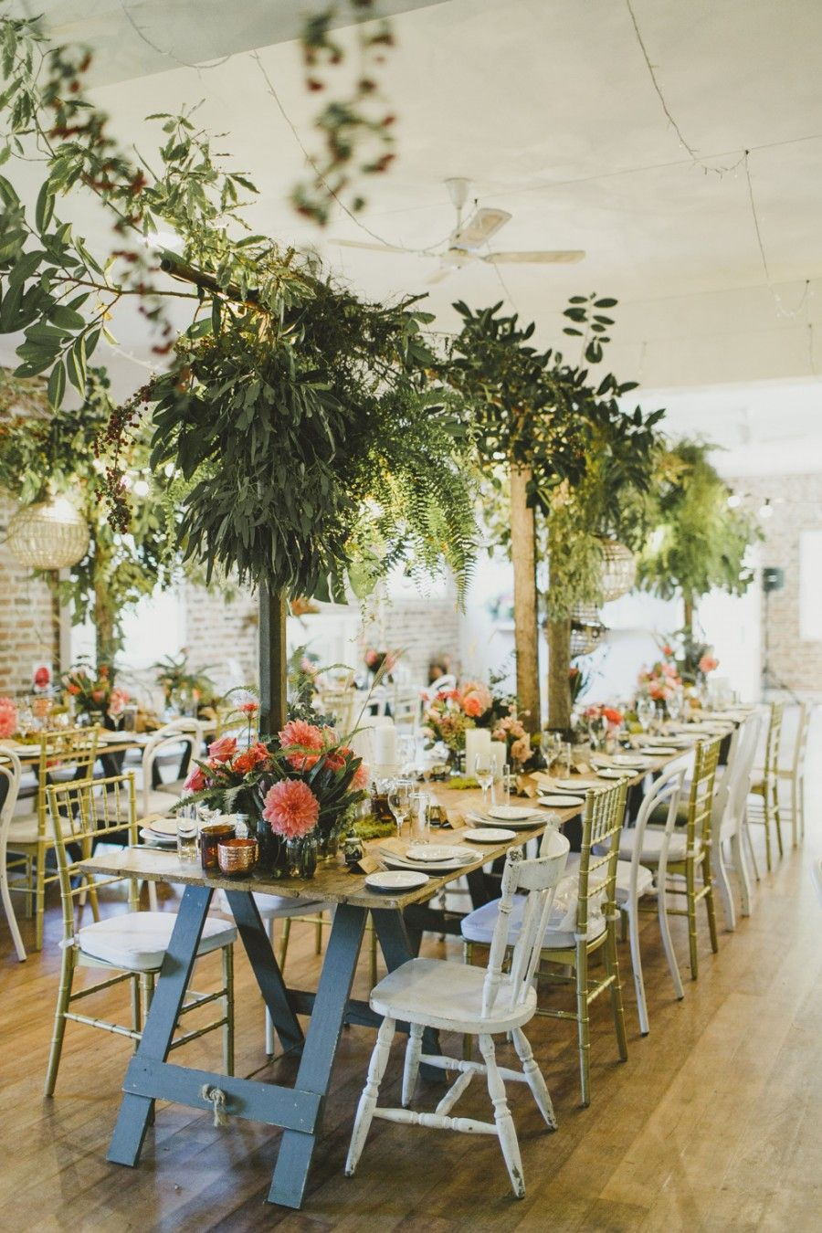 Woodland Wedding At Montrose Berry Farm NSW Nina Claire Photography Styling By She Designs