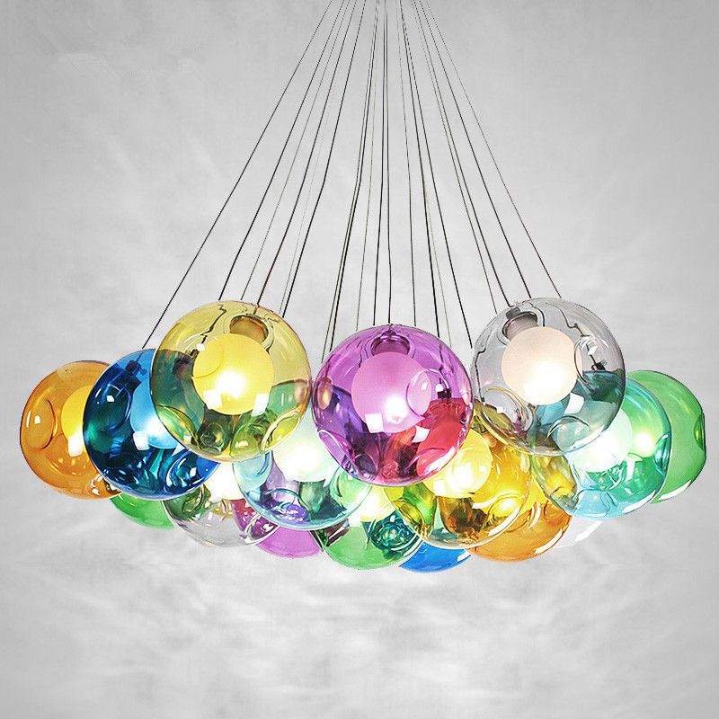 Pin By Bvlamssi Lighting On Chandelier And Pendant Light Ceiling Lights Chandelier Ceiling Lights Bubble Glass
