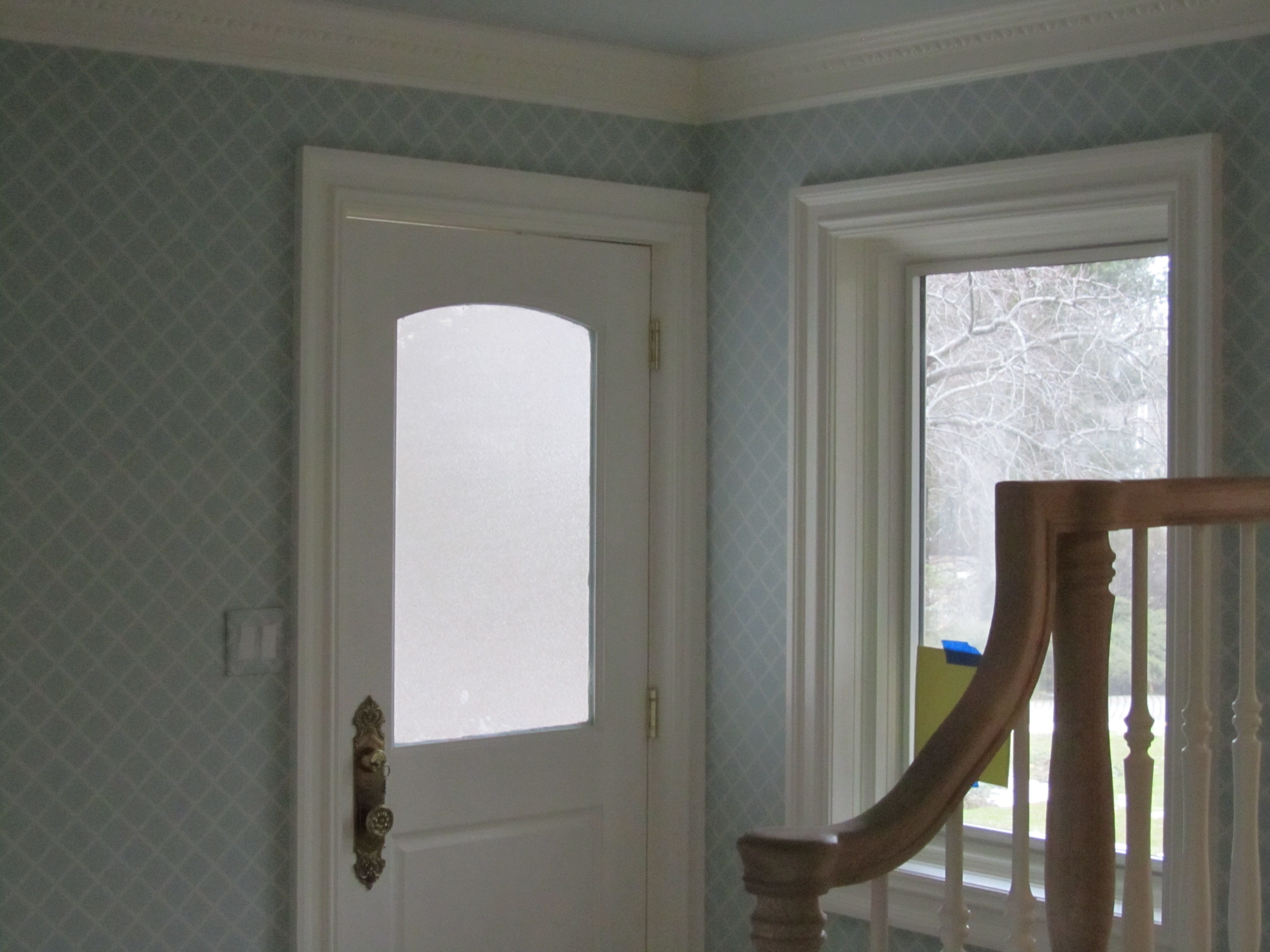 Professional Wallpaper Installation In Saddle River Nj County House How To Install Wallpaper Saddle River