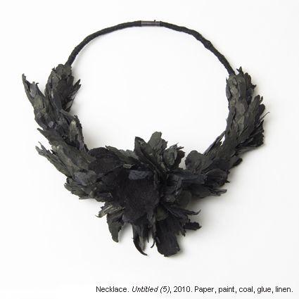 Contemporary Art Jewelry by Attai Chen