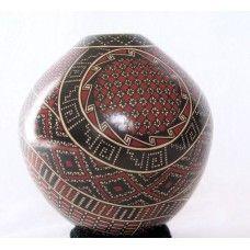 Goyin Silveira Exquisite Mata Ortiz Pottery