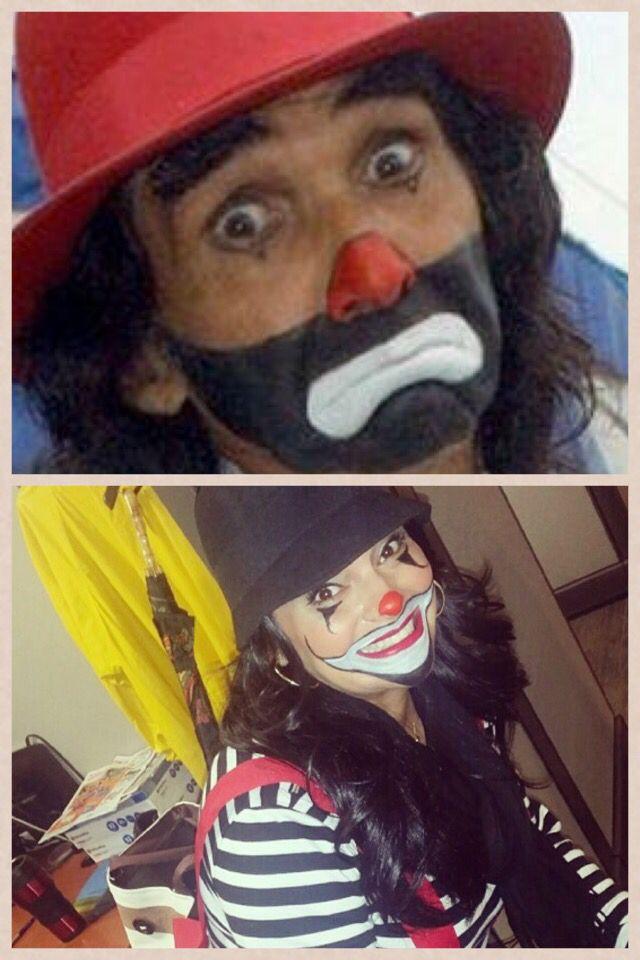 Cepilin clown Halloween ideas Pinterest Halloween ideas - clown ideas for halloween