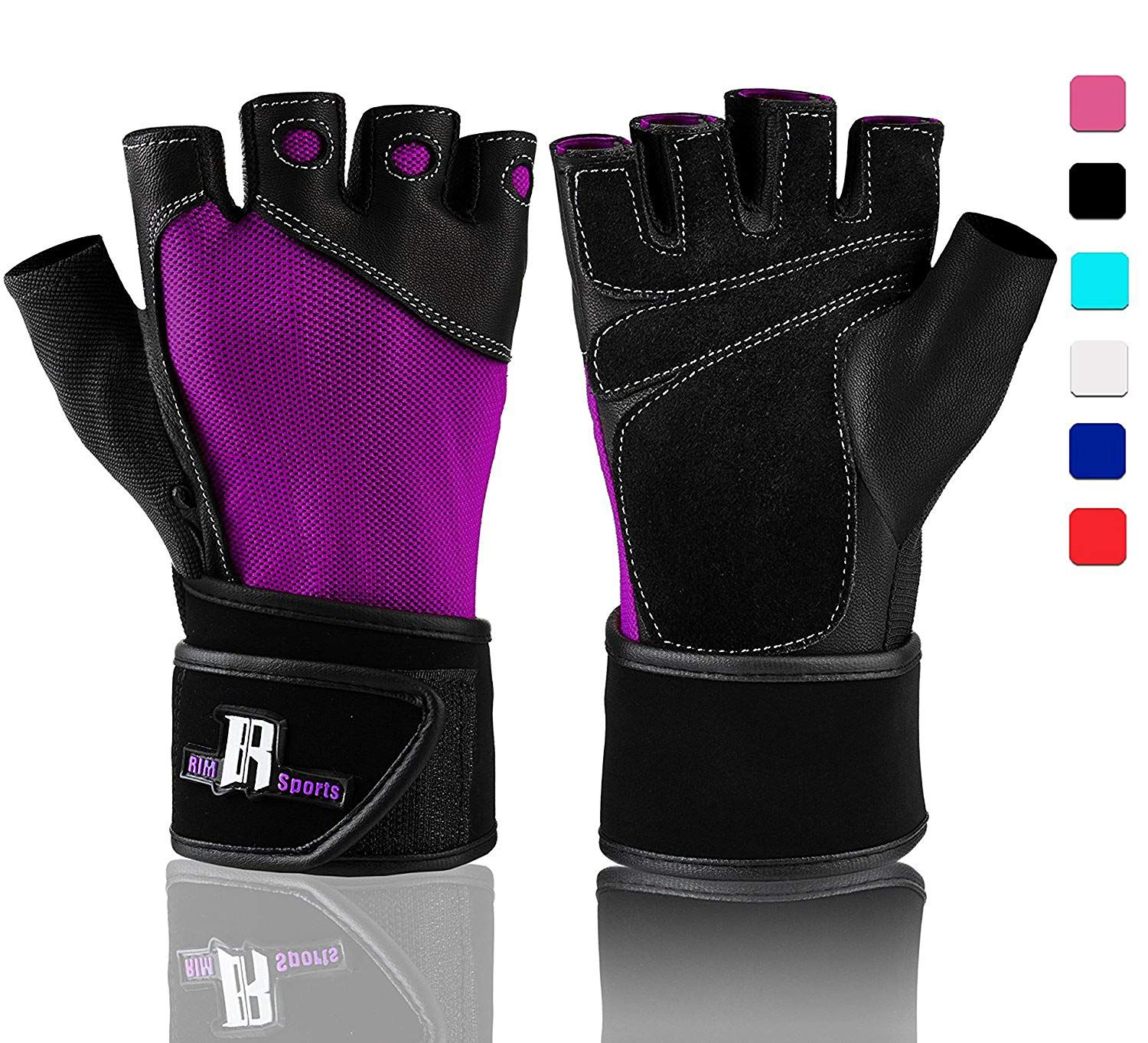 Pin on WEIGHTLIFTING GLOVES GYM WORKOUT GLOVES!