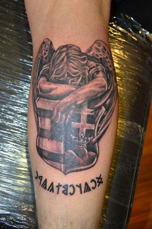 Magyar Tetoválás Minták Képek - Westend Tattoo & Piercing ...